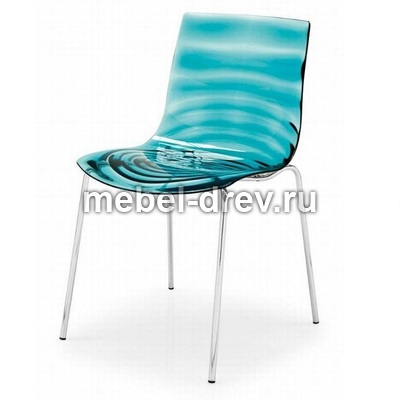 Стул L`eau (Лью) Connubia-Calligaris