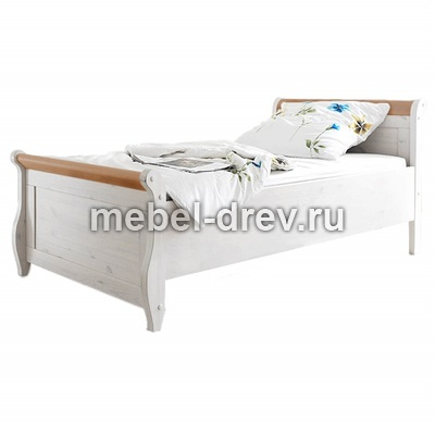 Кровать Мальта 100х220 без ящиков