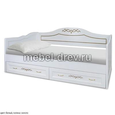 Кровать Принцесса 2