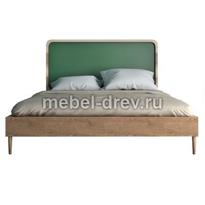 Кровать 140х200 Ellipse (Эллипс) EL14G