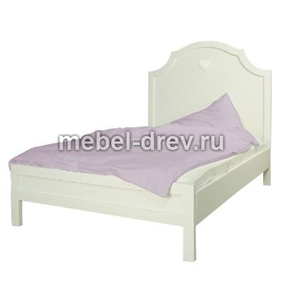 Кровать Adelina (Аделина) DM1014ETG