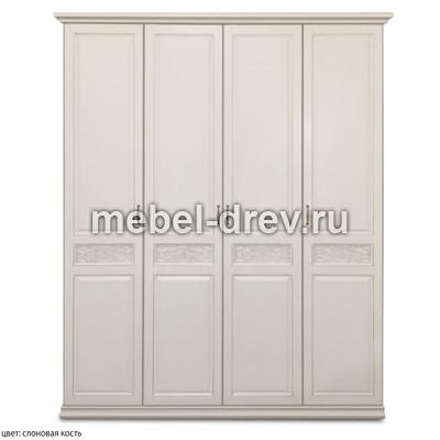 Шкаф Робинсон 4 дверный