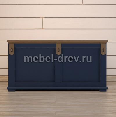 Сундук Jules Verne Жюль Верн YB