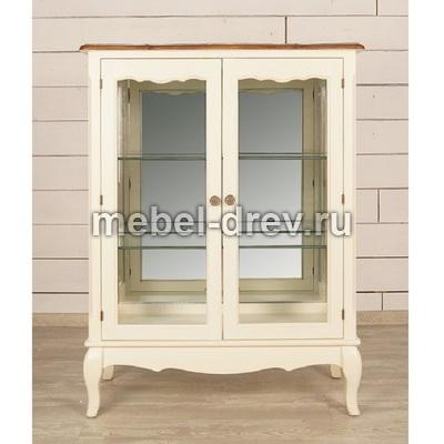 Шкаф-витрина Leontina (Леонтина) ST9318