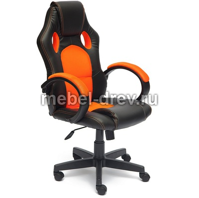 Кресло компьютерное Racer GT (Рейсер ДжиТ)