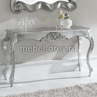 Консоль K57 silver Dupen (Дюпен)