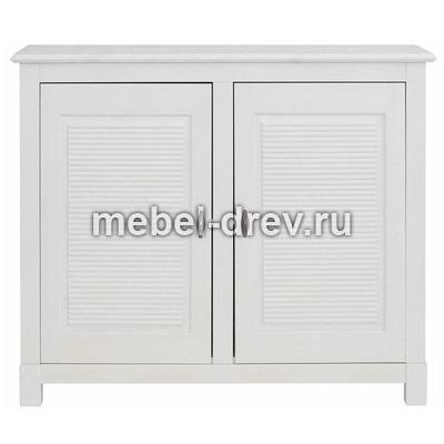 Комод Рауна-20 белый воск