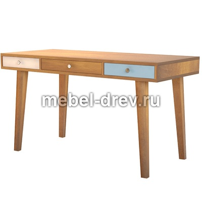 Письменный стол Aquarelle (Акварель) RE-36ETG