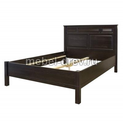 Кровать Рауна М-180-БИ колониал