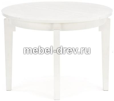 Стол обеденный HALMAR SORBUS бел