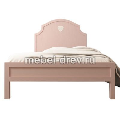 Кровать Adelina (Аделина) DM1012ETG-R
