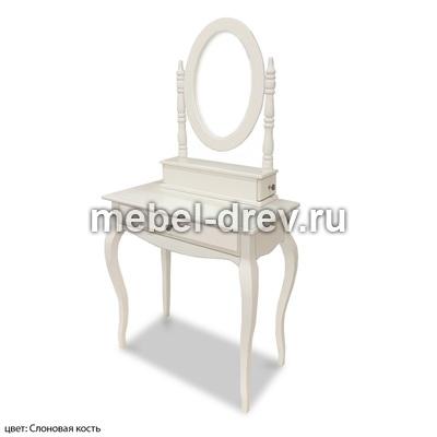 Стол туалетный Оливер