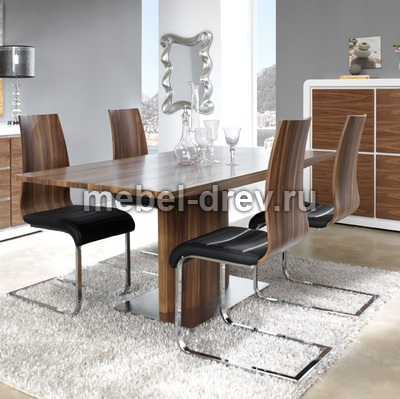 Стол обеденный DT02 Dupen (Дюпен) 160