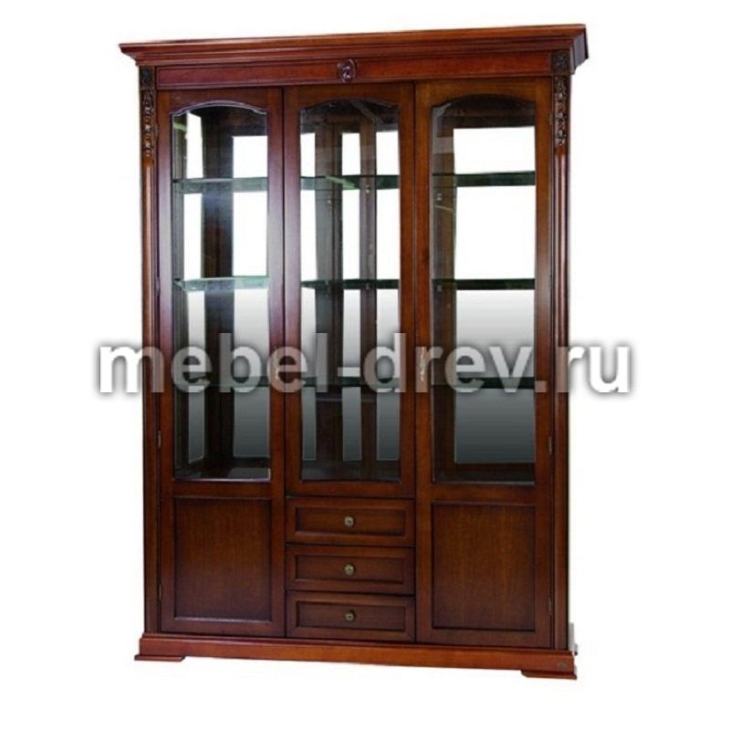 витрина 3 дверная с05 малайзия