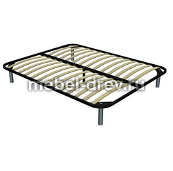 Ортопедическая решетка для кровати к белорусским кроватям