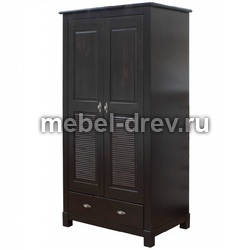 Шкаф Рауна-21 180 колониал