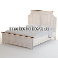 Кровать Olivia (Оливия) GA-3001/C