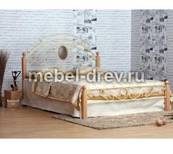 Кровать Анжелика-4 Д2