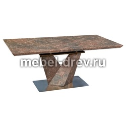 Стол обеденный Empire N Эмпайр H-140 Pranzo