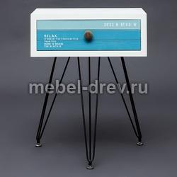 Тумба с 1 ящиком Mediterranean (Медитерранеан)