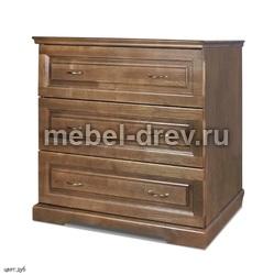 Комод Сиэтл WoodMos