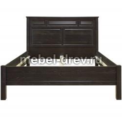 Кровать Рауна М-160-БИ колониал