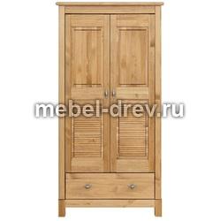 Шкаф для посуды Луна-10 колониал