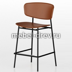 Стул барный Fifties (Фифтис) Calligaris