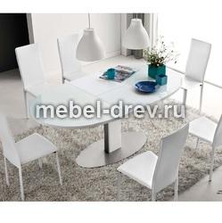 Стол обеденный Thesis-140 (Тезис)