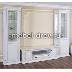 Шкаф для посуды Александрия
