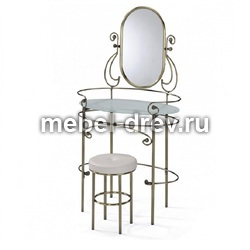 Туалетный столик Albert 9909