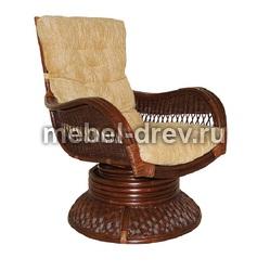 Кресло-качалка Andrea relax medium