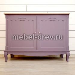 Комод Leontina lavender (Леонтина лаванда) ST9326/L