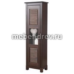 Шкаф для посуды Рауна-10 колониал
