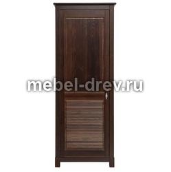 Шкаф для одежды Рауна-100 колониал