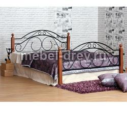 Кровать Анжелика Д2