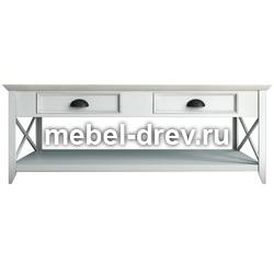 Журнальный стол с ящиками Palermo (Палермо) PL1017