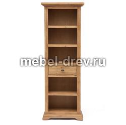Книжный шкаф большой Avignon (Авиньон) PRO-L01-H195
