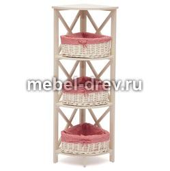 Угловая этажерка PE-04