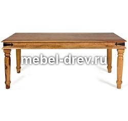 Стол обеденный Бомбей 175х90