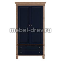 Шкаф двустворчатый Jules Verne (Жюль Верн) YB