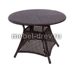 Стол обеденный Garda-1020 R