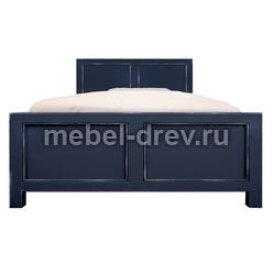 Кровать двуспальная Jules Verne (Жюль Верн) B