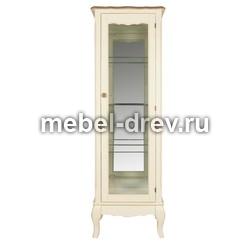 Шкаф-витрина Leontina (Леонтина) ST9319