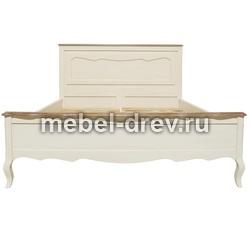 Кровать двуспальная Leontina (Леонтина) ST-9341