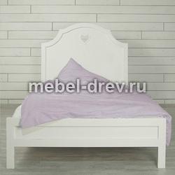 Кровать Adelina (Аделина) DM1012ETG