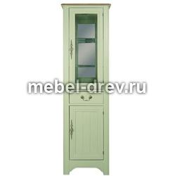 Шкаф-витрина Olivia (Оливия) GC-2005