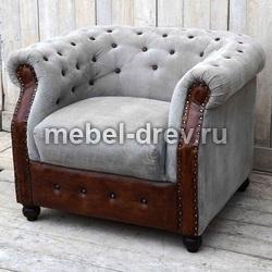 Кресло М-6696 Chelsey (Челси)