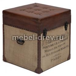 Сундук-столик M-9177 Clichy (Клиши)
