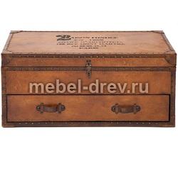 Сундук-столик M-3176 Concord (Конкорд)